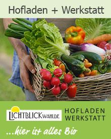 Hofladen + Werkstatt Große Str. 8