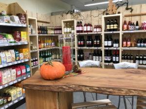 Hofladen + Werkstatt: Getränke