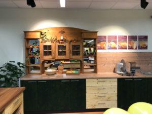 Hofladen + Werkstatt